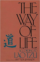 The Way of Life by Lao Tzu
