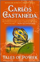 Tales of Power, Carlos Castaneda