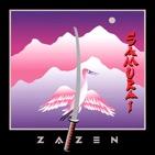 Samurai by Zazen